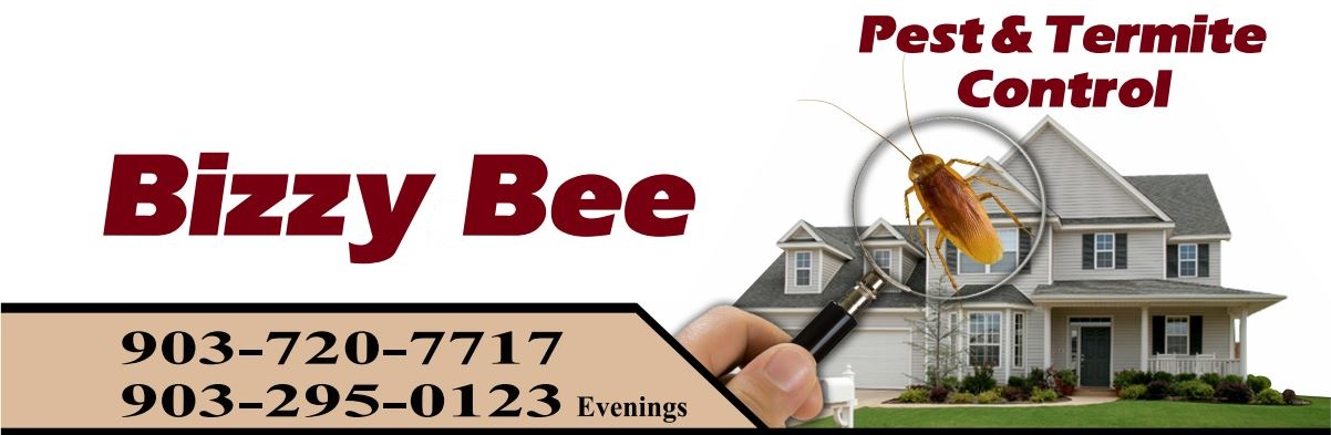 Bizzy Bee Pest Control Gilmer